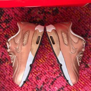 ⚠️ SOLD ⚠️ Nike Air Max 90 Toddler 8 ⚠️ SOLD ⚠️